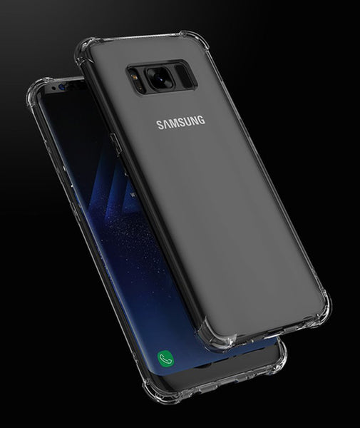Samsung Galaxy S8 S9 Plus Shockproof case