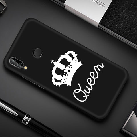 Shockproof Silicone Phone Cover For Huawei Honor