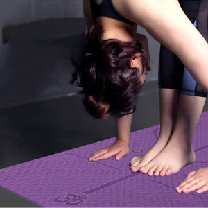 Environmental Fitness Gymnastics Yoga Mat