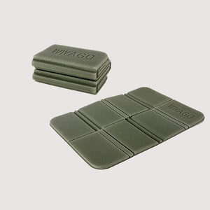 Foldable Thermal Insulated Outdoor Seat Mats