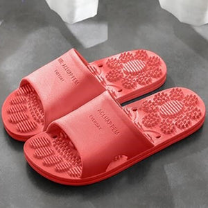 Reflexology Foot Massage Slippers