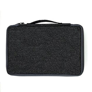 Multifunctional Document and Gadget Organizer Bag