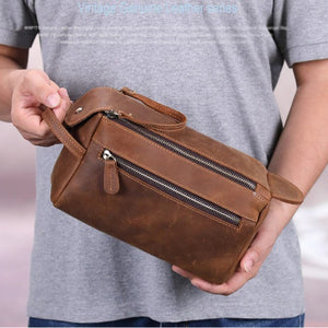 Versatile Casual Hand Bag