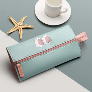 Large Capacity Cute Cartoon Pencil Case