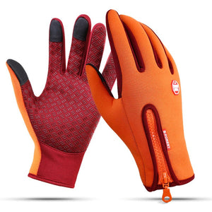 Waterproof Outdoor Winter Gloves