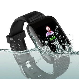Accessories Minimalistic Waterproof Smartwatch - Minimalistic Waterproof Smartwatch
