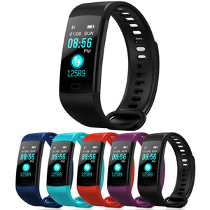 Accessories Trendy Intelligent Smartwatch Band - Trendy Intelligent Smartwatch Band