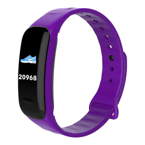 Accessories Watch Water Resistant Colored Screen Smart Watch - Water Resistant Colored Screen Smart Watch