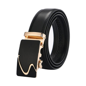 Authentic Girdle Trend Automatic Men's Belt-TrendyVibes.CO