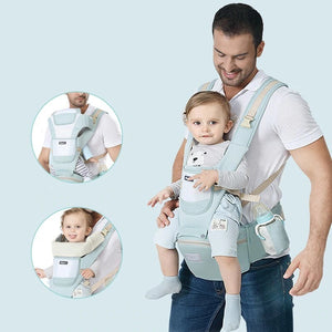 Baby Accessories Ergonomic And Practical Baby Carrier - Ergonomic And Practical Baby Carrier