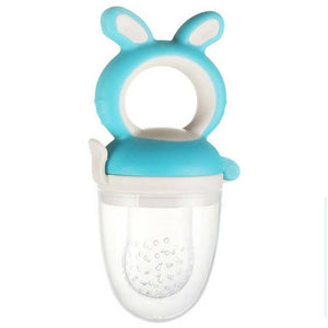 Baby Nutrition Fresh Food Feeder Pacifier - Baby Nutrition Fresh Food Feeder Pacifier