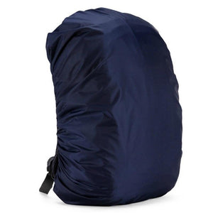 Bag Cover Adjustable Backpack Rain And Dust Cover - Adjustable Backpack Rain And Dust Cover