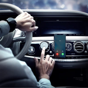 Wireless Bluetooth v4.1 Receiver Car Kit-TrendyVibes.CO