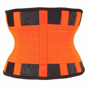 Waist Trainer Slimming Belt-TrendyVibes.CO