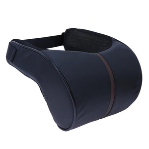 Car Accessories Sophisticated Car Seat Neck And Head Rest Pillow - Sophisticated Car Seat Neck And Head Rest Pillow