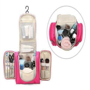 Cosmetic Makeup Organizer Toiletry Bag-TrendyVibes.CO