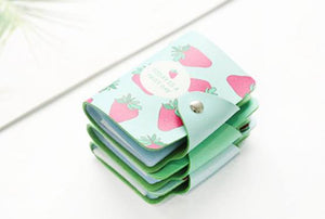 Cute Pastel Card Holder Case-TrendyVibes.CO