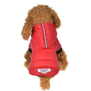 Waterproof Jacket for Dogs-TrendyVibes.CO