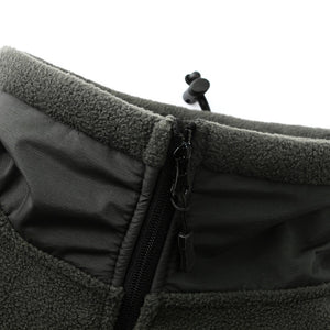 Water-resistant and Windproof Tactical Jacket