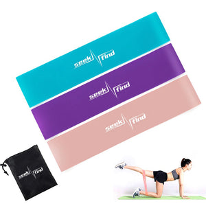 Multi Functional Resistance Band Set