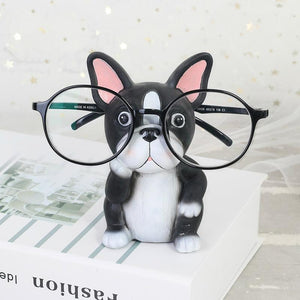 Cute Puppy Eyeglass Holder-TrendyVibes.CO