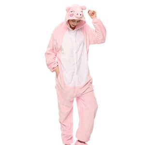 Fun Animal Onesies Pajama-TrendyVibes.CO