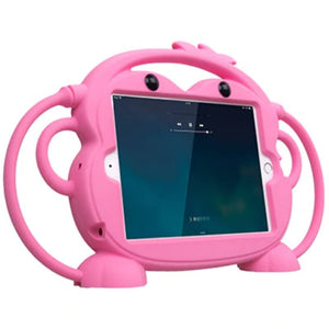 Gadgets And Accessories Adorable Monkey Portable And Shockproof IPad Mini Case For Kids - Adorable Monkey Portable And Shockproof IPad Mini Case For Kids