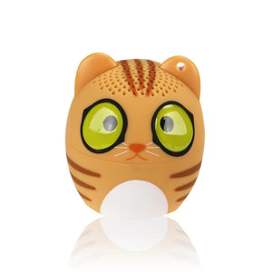 Gadgets And Accessories Mini Portable Cute Cartoon Animal Bluetooth Speakers - Mini Portable Cute Cartoon Animal Bluetooth Speakers