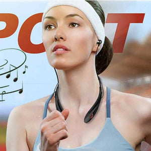 Gadgets And Accessories Minimalist Sports Wireless High Quality Headphones - Minimalist Sports Wireless High Quality Headphones