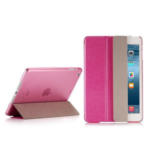Gadgets And Accessories Ultra Slim Candy Colored Semi-Transparent IPad Mini Case - Ultra Slim Candy Colored Semi-Transparent IPad Mini Case