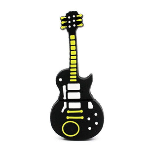 Tempo Musical Instrument Flash Drive-TrendyVibes.CO