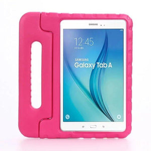 Gadgets Portable Protective Case And Stand For Samsung Galaxy Tablet - Portable Protective Case And Stand For Samsung Galaxy Tablet