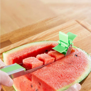 Home And Kitchen Perfect Square Watermelon Slicer - Perfect Square Watermelon Slicer