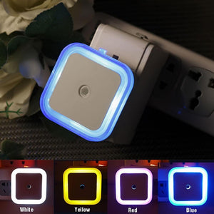 Home Improvement Light-sensor Neon Mini Nightlight - Light-sensor Neon Mini Nightlight