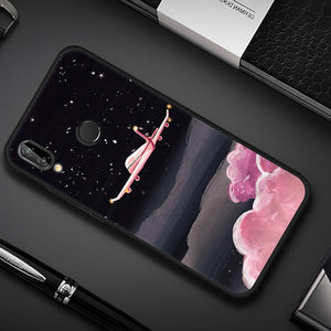 Fly Away with Me TPU Case for Huawei-TrendyVibes.CO
