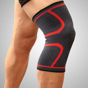 Fitness Knee Brace Support-TrendyVibes.CO