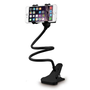 Long Arm Flexible Lazy Phone Stand-TrendyVibes.CO