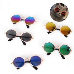 Lovely Pet Eye Glasses Fashion Accessories - Lovely Pet Eye Glasses Fashion Accessories