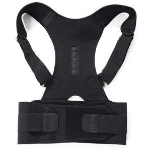 Magnetic Therapy Posture Brace-TrendyVibes.CO