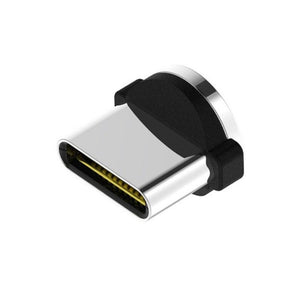 Magnetic USB Cable for Android and iPhone-TrendyVibes.CO