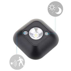 Mini Wireless LED Sensor Night Light Lamp