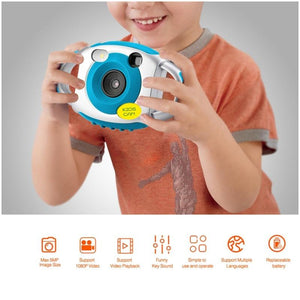 Modish Educational Toddler Camera - Modish Educational Toddler Camera