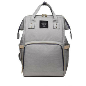 The Ultimate Mommy Backpack-TrendyVibes.CO