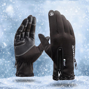 Winter Warm Touchscreen Full Finger Gloves