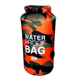 Waterproof and Portable Camouflage Swimming Bag-TrendyVibes.CO