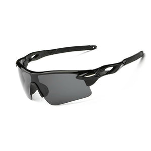 Outdoor Sports Cycling Eyewear Sunglasses-TrendyVibes.CO