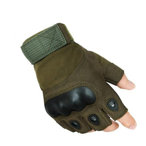 Outdoor Combat Tactical Gloves-TrendyVibes.CO