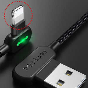 Fast Charging Gaming Data Cable-TrendyVibes.CO