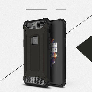 Oneplus Protection Armor Case - Oneplus 6t Case/ Oneplus 6 Case/ Oneplus 5t Case/ Oneplus 5 Case-TrendyVibes.CO