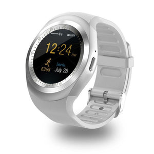 Versa Bluetooth Smartwatch-TrendyVibes.CO